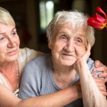 Senior Care in Sun City: Is Your Elderly Loved One Depressed? Eating Less?