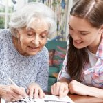 Senior Care in Glendale AZ: Do Crossword Puzzles Lead to Better Brain Health?