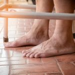 Homecare in Peoria AZ: What Causes Feet to Swell in Older Adults?