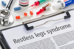 Senior Care in Buckeye AZ: The Connection Between Restless Leg Syndrome and the Heart