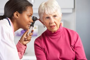 Senior Care in Youngtown AZ: Could Excess Ear Wax Be a Problem for Your Senior?