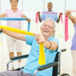 Elder Care in Litchfield Park AZ: Study Shows Older Adults Can Improve Heart Health