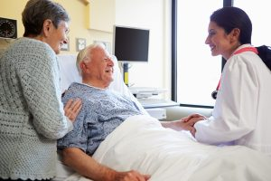 Caregivers in Buckeye AZ: Tips for Preventing DVT After Surgery