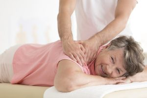 Elderly Care in Avondale AZ: Can Elderly Adults Benefit From Massage Therapy?