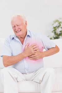 Elder Care in Buckeye AZ: What Is the Difference Between a Heart Attack and Cardiac Arrest?