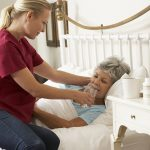 Elder Care in Surprise AZ: Is Overnight Elder Care Something You Might Need?