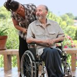 Caregivers in Peoria AZ: 6 Ideas for Beautifying a Wheelchair