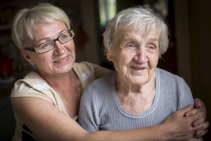 Home Care Services in Buckeye AZ: Three Areas Where You'll Have to Adjust in Order to Care for a Parent With Dementia