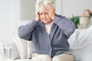 Senior Care in Litchfield Park AZ: Common Causes of Dizziness in Elderly Adults