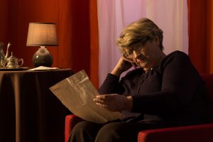Tips for Helping Your Senior Feel Safe at Home Alone at Night
