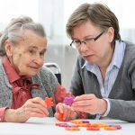 Caregivers in Litchfield Park AZ: Can Elder Care Benefit a Senior in the Middle Stage of Alzheimer's Disease?